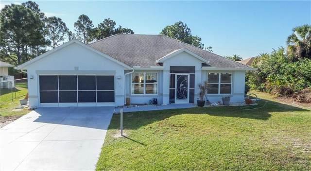 8363 Glover Avenue, North Port, FL 34291 (MLS #C7437646) :: Your Florida House Team