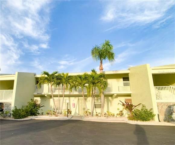 3600 Bal Harbor Boulevard 1-O, Punta Gorda, FL 33950 (MLS #C7437655) :: The Duncan Duo Team