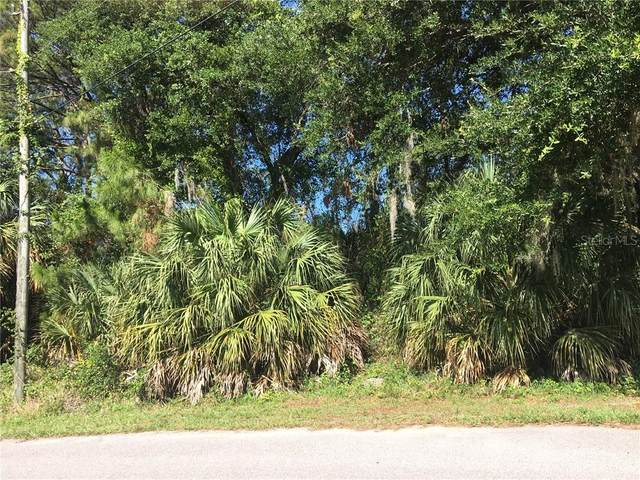 Lorain, North Port, FL 34288 (MLS #C7437656) :: McConnell and Associates