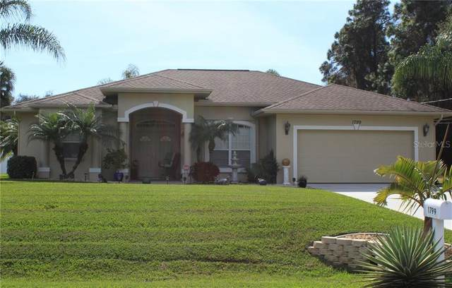 1799 Bushnell Avenue, North Port, FL 34286 (MLS #C7437660) :: Young Real Estate
