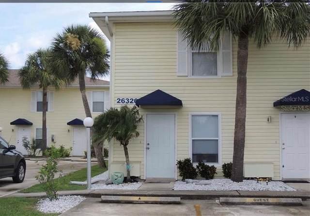 26320 Rampart Boulevard 601 A, Punta Gorda, FL 33983 (MLS #C7437665) :: Armel Real Estate
