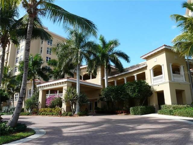 3329 Sunset Key Circle #506, Punta Gorda, FL 33955 (MLS #C7437666) :: Your Florida House Team
