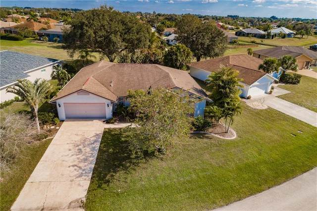 433 Scarlet Sage, Punta Gorda, FL 33955 (MLS #C7437667) :: Positive Edge Real Estate