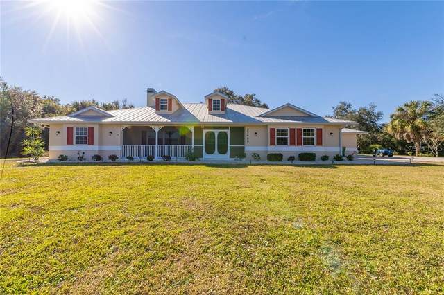 27425 Jones Loop Road, Punta Gorda, FL 33982 (MLS #C7437672) :: Your Florida House Team