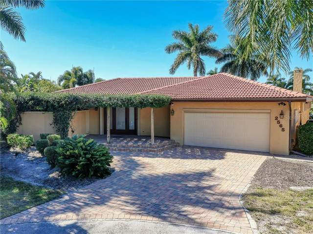 2565 Rio Palermo Court, Punta Gorda, FL 33950 (MLS #C7437678) :: Team Buky