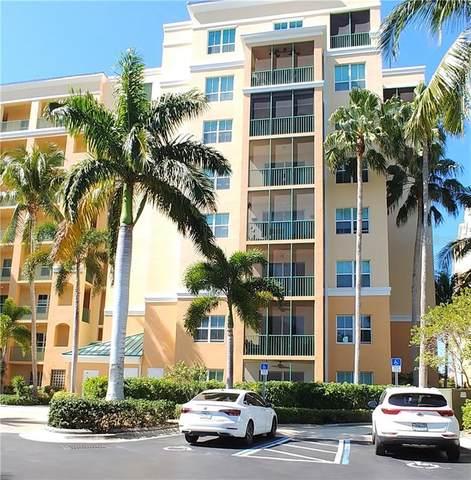 2060 Matecumbe Key Road #2204, Punta Gorda, FL 33955 (MLS #C7437685) :: Your Florida House Team