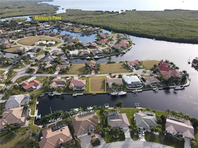 1418 Sea Gull Court, Punta Gorda, FL 33950 (MLS #C7437687) :: Baird Realty Group