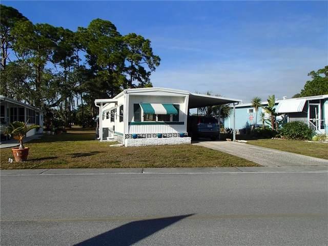 5169 Palena Boulevard, North Port, FL 34287 (MLS #C7437689) :: Medway Realty