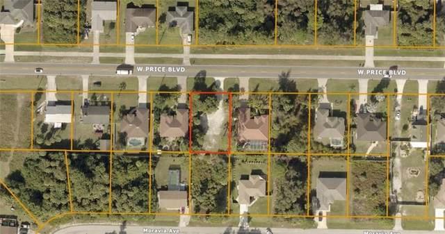 W Price Boulevard, North Port, FL 34286 (MLS #C7437691) :: New Home Partners