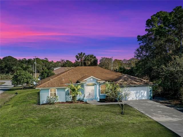 4276 Eagle Pass Street, North Port, FL 34286 (MLS #C7437698) :: Everlane Realty