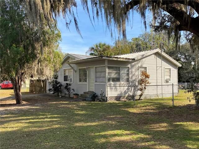 1002 NE Oak Street, Arcadia, FL 34266 (MLS #C7437699) :: Everlane Realty