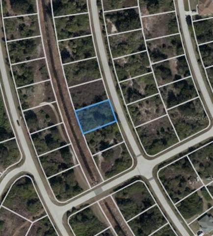 7105 Manniz Road, Port Charlotte, FL 33981 (MLS #C7437703) :: Young Real Estate