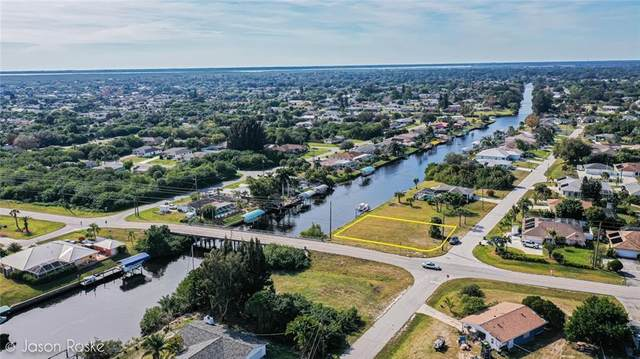 19378 Midway Boulevard, Port Charlotte, FL 33948 (MLS #C7437716) :: Young Real Estate