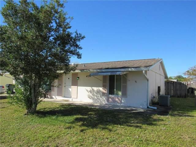 4739 Bullard Street, North Port, FL 34287 (MLS #C7437730) :: Frankenstein Home Team