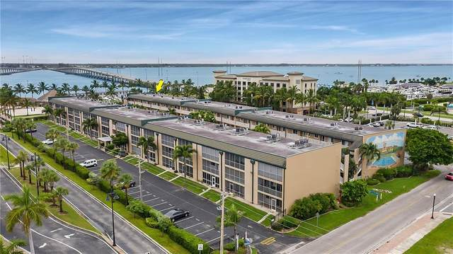 150 Harborside Avenue #202, Punta Gorda, FL 33950 (MLS #C7437731) :: Your Florida House Team