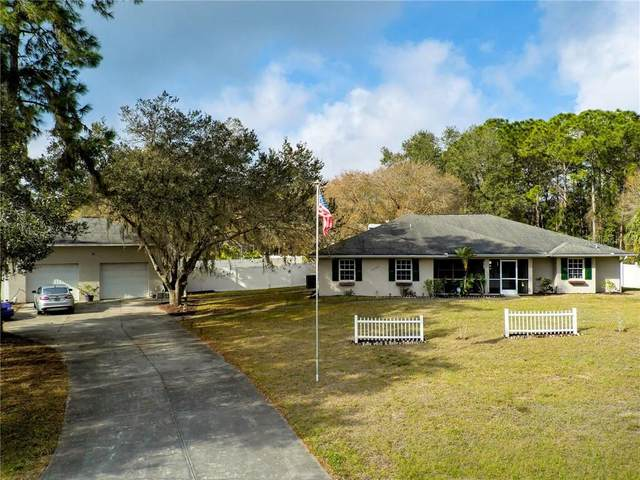 1399 Heath Lane, North Port, FL 34286 (MLS #C7437733) :: Realty One Group Skyline / The Rose Team