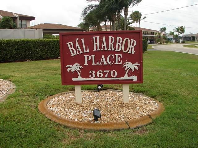 3670 Bal Harbor Boulevard 2-H, Punta Gorda, FL 33950 (MLS #C7437739) :: Everlane Realty