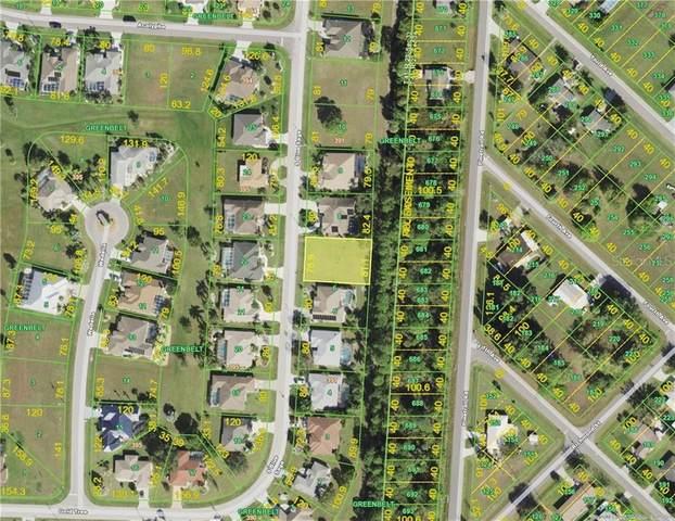 7524 S Blue Sage, Punta Gorda, FL 33955 (MLS #C7437743) :: Expert Advisors Group