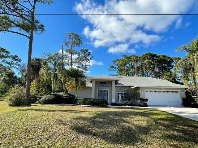 4333 S Salford Boulevard, North Port, FL 34287 (MLS #C7437745) :: Medway Realty