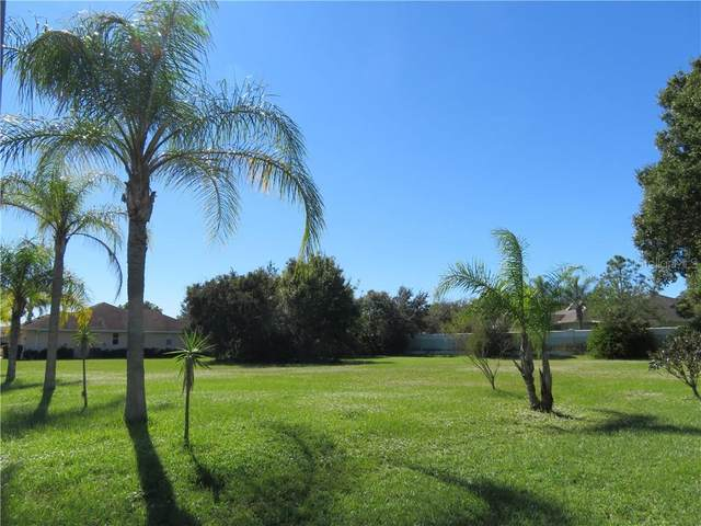 2065 Nuremberg Boulevard, Punta Gorda, FL 33983 (MLS #C7437748) :: Young Real Estate