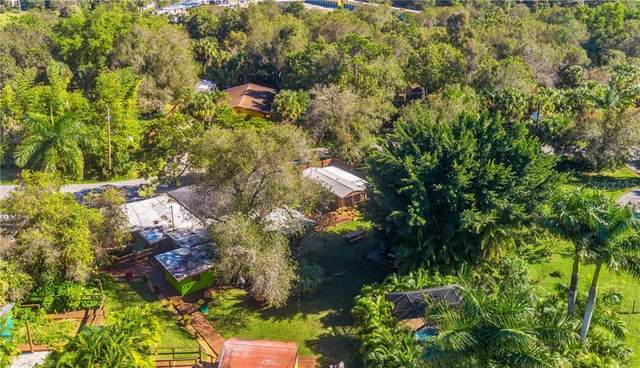 521 & 520 Drury Lane, Punta Gorda, FL 33950 (MLS #C7437749) :: Griffin Group