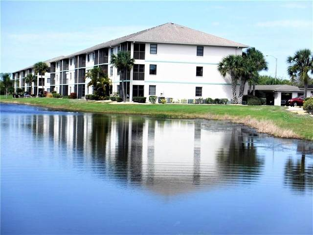175 Kings Highway #1015, Punta Gorda, FL 33983 (MLS #C7437755) :: Your Florida House Team