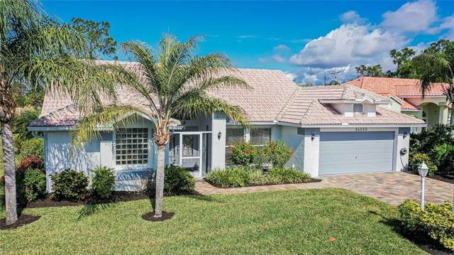 24550 Dolphin Cove Drive, Punta Gorda, FL 33955 (MLS #C7437766) :: EXIT King Realty