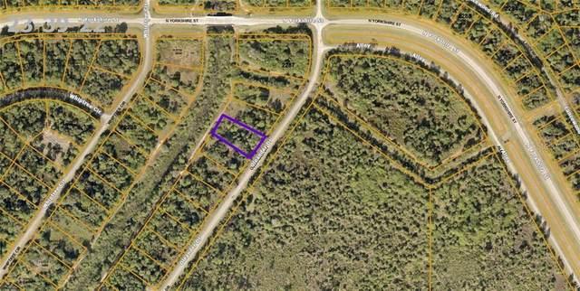 Oleander Drive, North Port, FL 34288 (MLS #C7437769) :: BuySellLiveFlorida.com