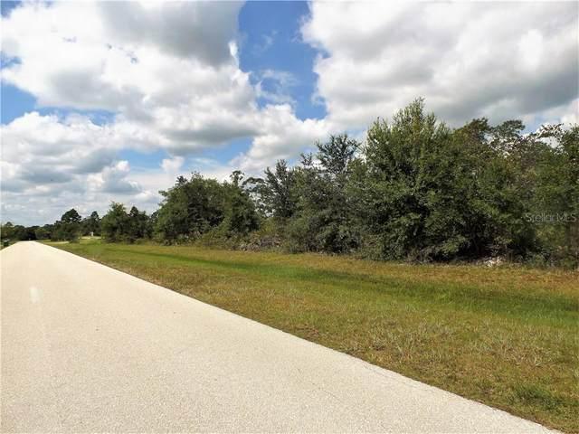 3581 Hidden Valley Circle, Punta Gorda, FL 33982 (MLS #C7437772) :: Bustamante Real Estate