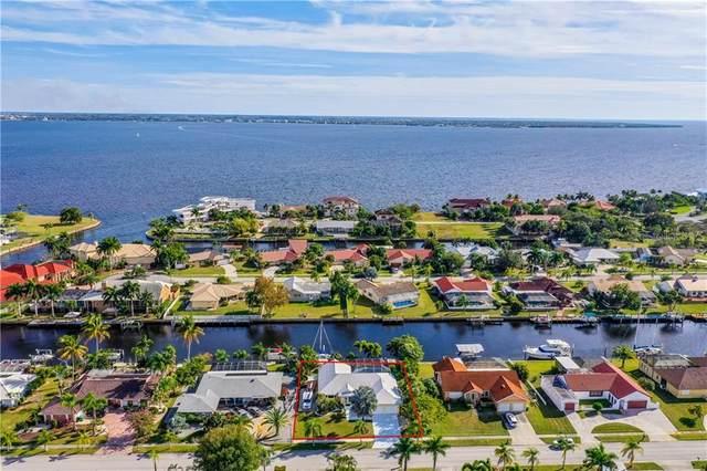 251 Tait Terrace SE, Port Charlotte, FL 33952 (MLS #C7437776) :: Griffin Group