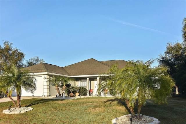 1273 Nackman Road, North Port, FL 34288 (MLS #C7437779) :: Century 21 Professional Group