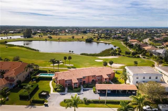 3919 San Rocco Drive 33B, Punta Gorda, FL 33950 (MLS #C7437793) :: Everlane Realty