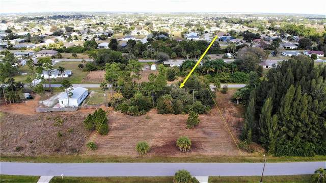 26469-26473 Brooks Road, Punta Gorda, FL 33955 (MLS #C7437795) :: Team Buky