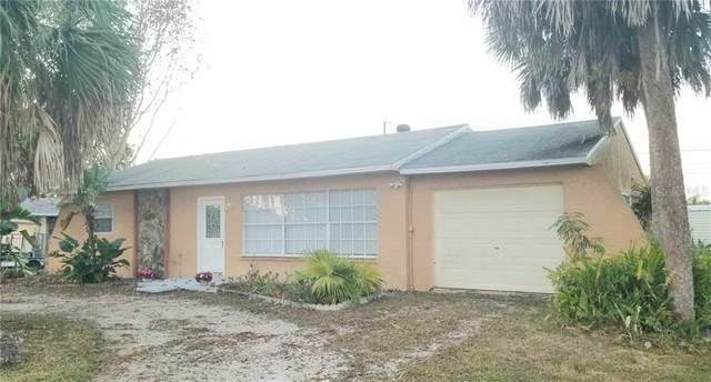 610 Beeche Terrace NW, Port Charlotte, FL 33948 (MLS #C7437798) :: Everlane Realty