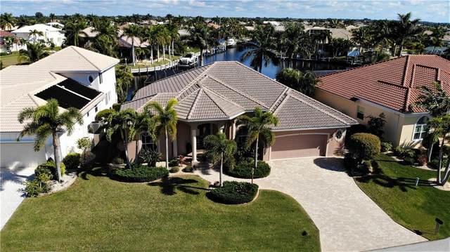 3720 Candia Drive, Punta Gorda, FL 33950 (MLS #C7437799) :: Godwin Realty Group