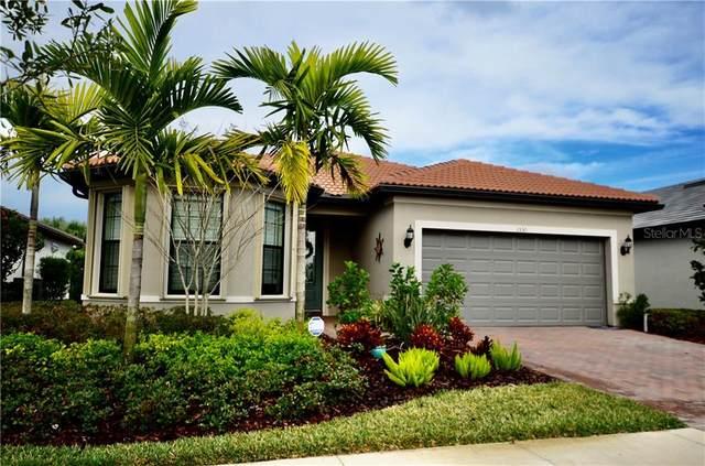 1530 Hyssop Loop, North Port, FL 34289 (MLS #C7437801) :: Globalwide Realty