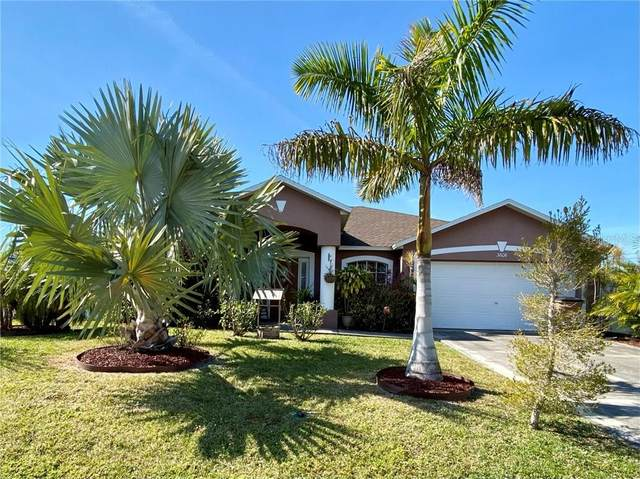 3606 SW 3RD Avenue, Cape Coral, FL 33914 (MLS #C7437803) :: Team Buky