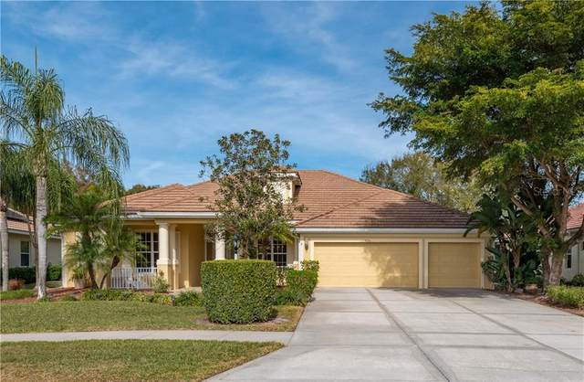 1836 Coconut Palm Circle, North Port, FL 34288 (MLS #C7437808) :: Everlane Realty
