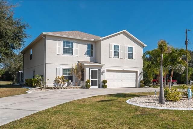 374 Japura Street, Punta Gorda, FL 33983 (MLS #C7437809) :: Realty One Group Skyline / The Rose Team