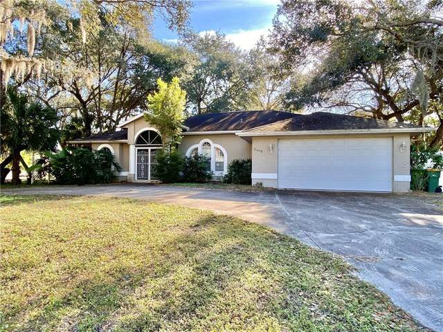 21439 Kenelm Avenue, Port Charlotte, FL 33952 (MLS #C7437816) :: Godwin Realty Group