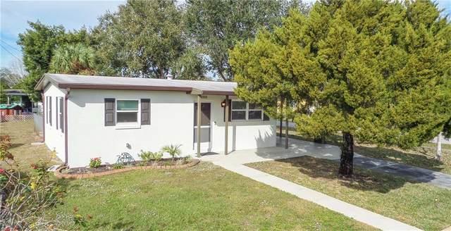 4323 Chicopa Street, North Port, FL 34287 (MLS #C7437817) :: New Home Partners
