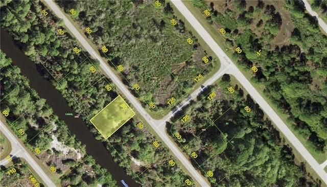 2443 Chapel Drive, Port Charlotte, FL 33953 (MLS #C7437819) :: Godwin Realty Group