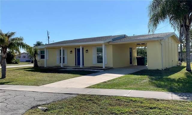 21733 Edgewater Drive, Port Charlotte, FL 33952 (MLS #C7437820) :: Team Buky