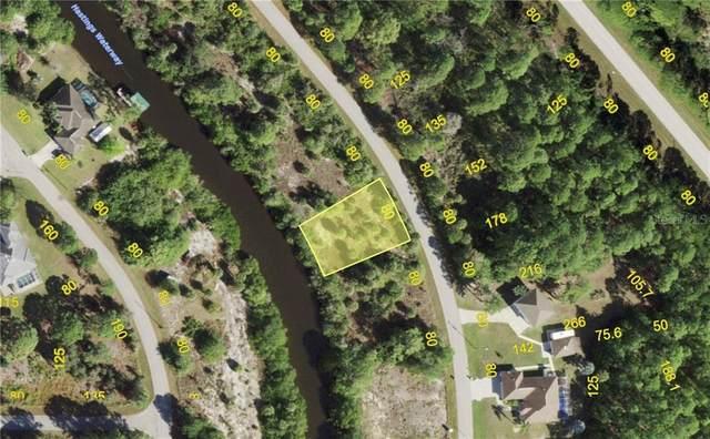2513 Chapel Drive, Port Charlotte, FL 33953 (MLS #C7437821) :: Young Real Estate