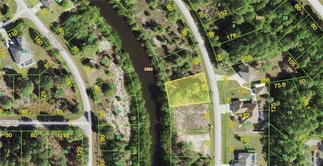 2537 Chapel Drive, Port Charlotte, FL 33953 (MLS #C7437822) :: Young Real Estate