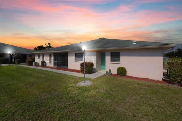 24540 Harborview Rd H3, Port Charlotte, FL 33980 (MLS #C7437824) :: New Home Partners