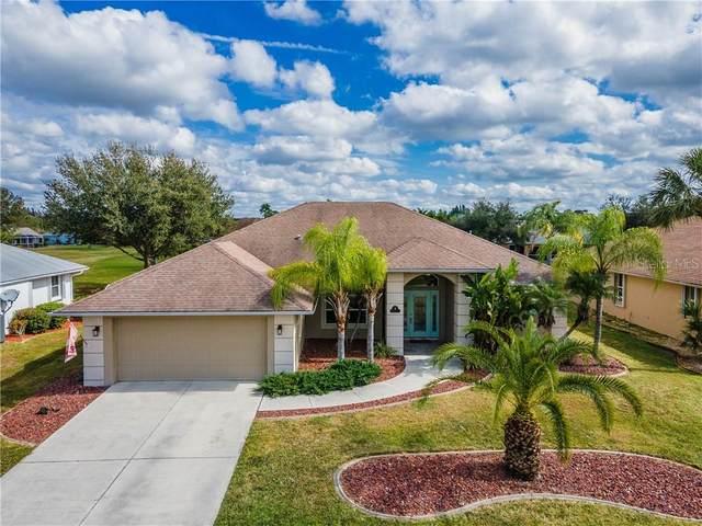 7518 Paspalum, Punta Gorda, FL 33955 (MLS #C7437825) :: Team Bohannon Keller Williams, Tampa Properties
