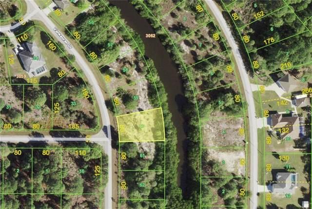 2542 Vankeuren Drive, Port Charlotte, FL 33953 (MLS #C7437834) :: Young Real Estate