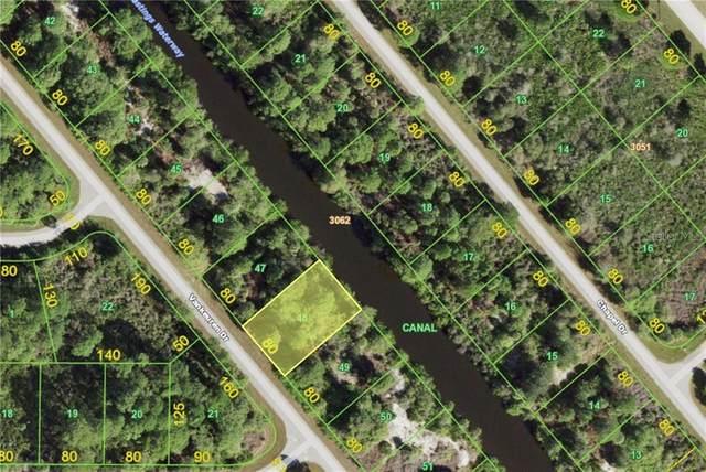 2446 Vankeuren Drive, Port Charlotte, FL 33953 (MLS #C7437836) :: Young Real Estate