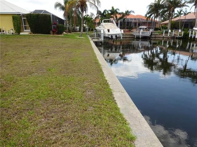3611 Bonaire Court, Punta Gorda, FL 33950 (MLS #C7437847) :: EXIT King Realty